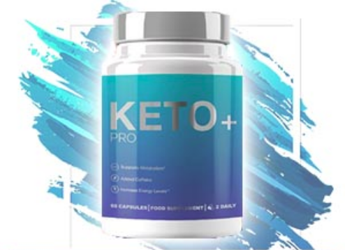 Keto Plus Pro Pills Benefits